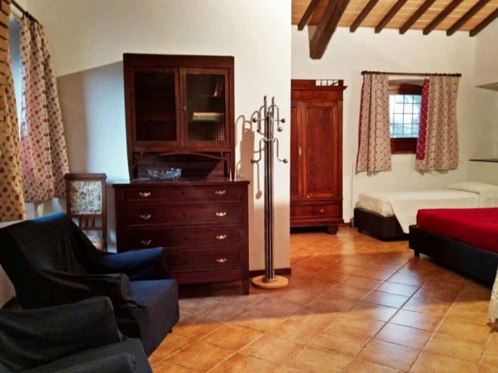 Casa del Vino / Wine House